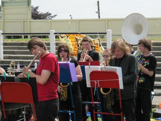 2013 Crook Carnival